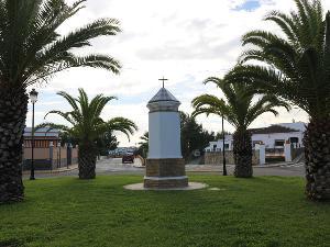 Cruz del Barrero