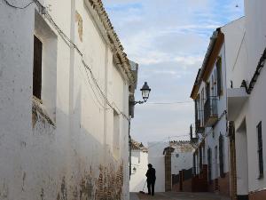 Calle de la Tinaja