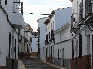 Calle Velarde