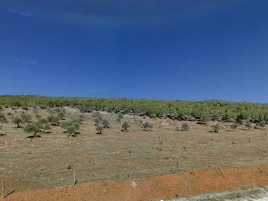 Sierra de San Marcos