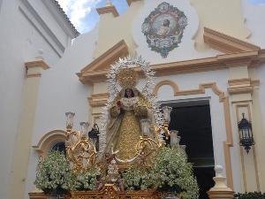 Semana Santa de Albaida del Aljarafe