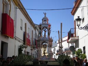 Corpus  Christi de Albaida del Aljarafe