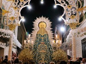 Fiesta de la Vera Cruz