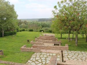 Parque de la Fuente Vieja