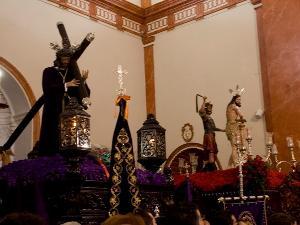 Semana Santa de Herrera