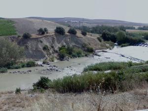 Presa de San Calixto