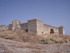 Castillo de Alhonoz