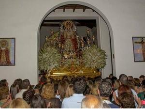 Capilla de Nuestra Señora de Encarnación