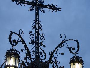 Cruces históricas de Aznalcázar