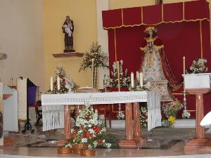 Romería Virgen del Rosario