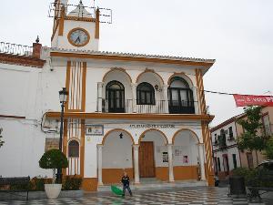 Punto de Información de Doñana