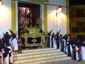 Semana Santa (de Lantejuela)
