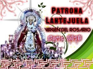 Feria de Lantejuela