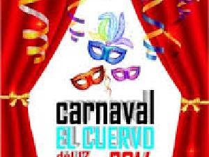 Carnaval El Cuervo de Sevilla