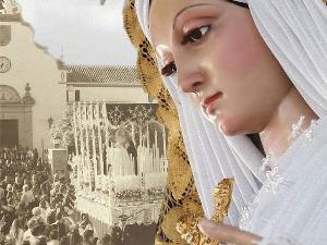 Semana Santa El Cuervo de Sevilla