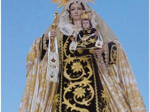 Velá del Carmen