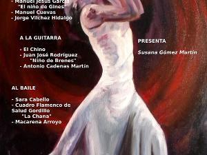 Madrugá Flamenca. Festival del Algodón