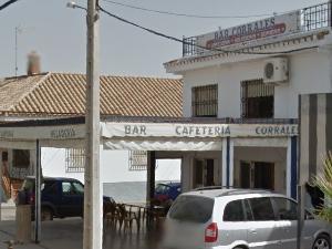 Bar Corrales