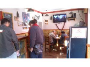 Bar Machuca