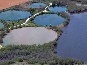 Lagunas del Gobierno