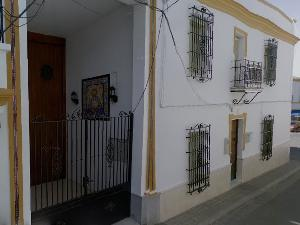 Casa Hermandad (de Lantejuela)