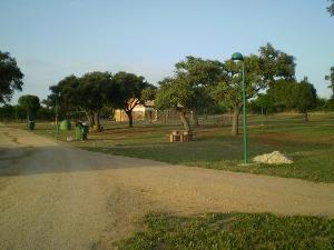 Parque Rocío de la Cámara