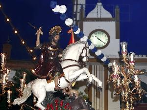 Fiesta de Santiago Apóstol