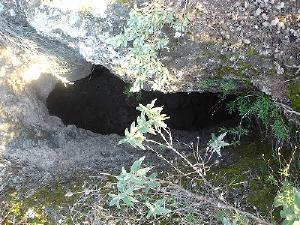 Ruta Sendero del Cubo - El Tesorrillo Loco Parra