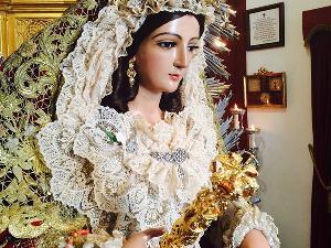 Fiesta de Nuestra Señora de la Encarnación