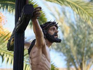 Santísimo Cristo del Amor y Amparo