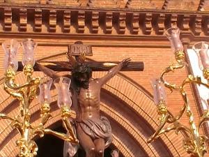 Semana Santa de Aznalcázar