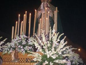 Virgen de la Laguna