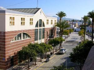 Plaza de la Constitución y Ayuntamiento