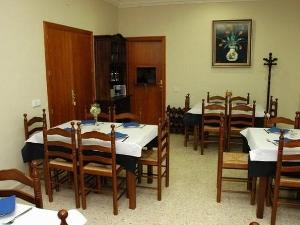Hostal - Restaurante Don Juan