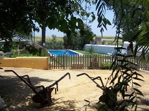 Las Aguzaderas - Resort Campero
