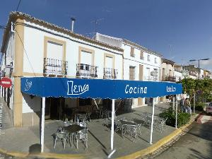 Restaurante Leiva