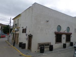Taberna y Cafetería Martín