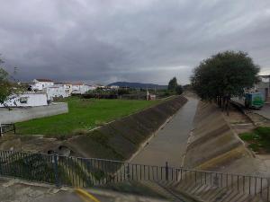 Río Yeguas
