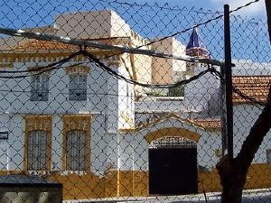 Casa del Peón Caminero