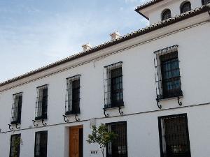 Convento de las Siervas del Evangelio