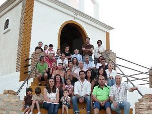 Ermita de San Pancracio