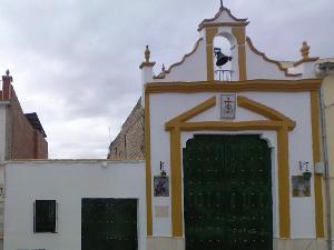 Casa Hermamndad de Ntro. P. Jesús Nazareno