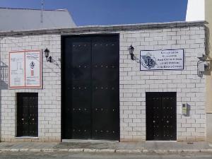 Casa Hermandad del Santo Entierro de Cristo y María Santísima de los Dolores Coronada