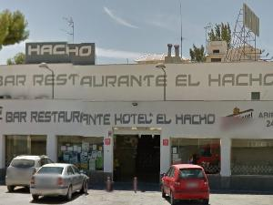 Hotel Restaurante El Hacho