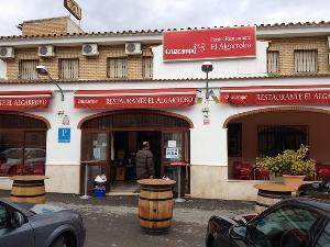 Hostal El Algarrobo