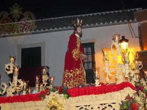 Semana Santa (de Lora de Estepa)