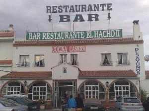 Restaurante El Hacho II