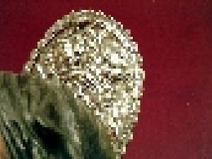 Bienes muebles de la Capilla de la Vera Cruz de El Coronil