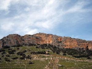 Puntal de Peña Rubia