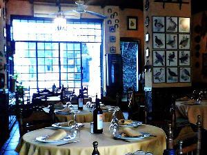 Restaurante La Cancela Verde